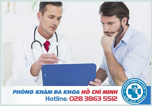 Phòng khám nam khoa ở Bạc Liêu chất lượng uy tín nhất