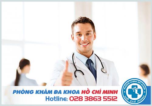Phòng khám nam khoa ở Cần Thơ uy tín chất lượng nhất