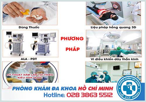 Phòng khám nam khoa ở Đắk Lắk có bác sĩ nam khoa giỏi