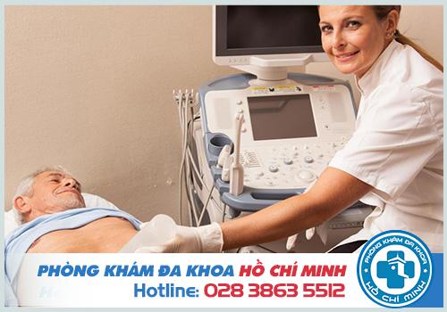 Phòng khám nam khoa ở Đồng Nai uy tín chất lượng nhất