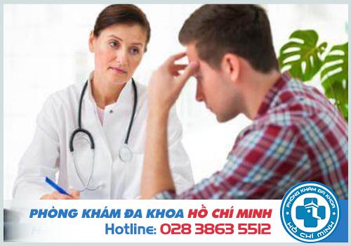 Tại sao nên lựa chọn phòng khám nam khoa ở Đồng Nai uy tín nhất