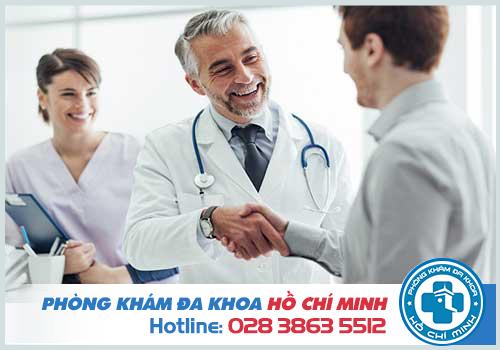 Phòng khám nam khoa ở Lâm Đồng có bác sĩ nam khoa giỏi