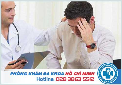 Phòng khám nam khoa ở Vũng Tàu uy tín chất lượng nhất