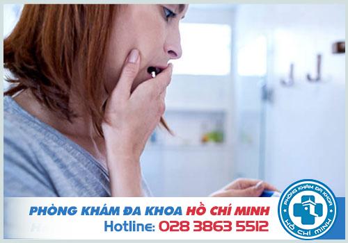 Phòng khám phá thai ở Hóc Môn an toàn uy tín nhất