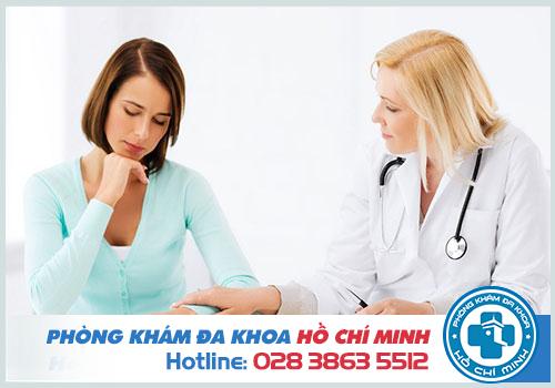 Chi phí bao nhiêu tiền tại phòng khám phá thai ở Hóc Môn