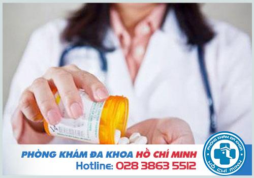 Bệnh viện phá thai ở Quận 2 bằng thuốc an toàn không đau