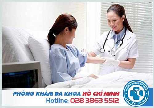 Phòng khám Phụ khoa ở Bình Định chất lượng uy tín nhất