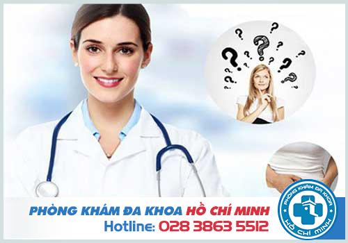 Phòng khám phụ khoa ở Bình Phước tốt và uy tín nhất