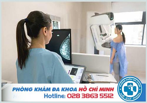 Phòng khám phụ khoa ở Hóc Môn uy tín chất lượng cần dựa vào nhiều yếu tố