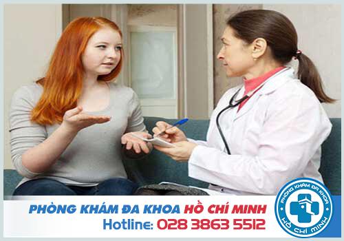 Phòng khám Phụ khoa ở Lâm Đồng chất lượng uy tín nhất