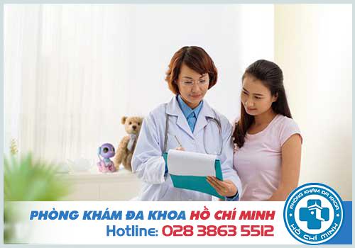 Phòng khám Phụ khoa ở Ninh Thuận chất lượng uy tín nhất
