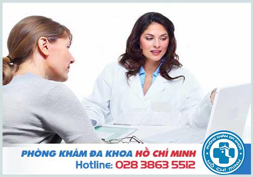 Phòng khám Phụ khoa ở Vĩnh Long có bác sĩ phụ khoa giỏi