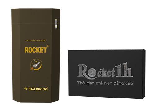 Rocket 1h có bán ở đâu? Có ở tiệm thuốc tây không?
