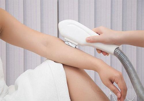 Spa trị viêm nang lông có hiệu quả không?