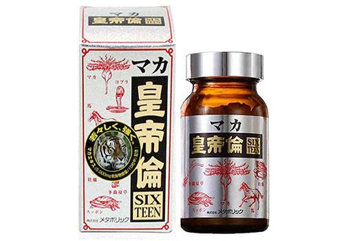 Thuốc chống xuất tinh sớm của Nhật Bản có tốt không?