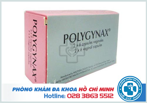 Thuốc Đặt Phụ Khoa Polygynax Giá Bao Nhiêu Tiền Năm 2020
