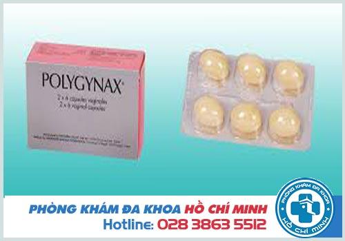 Thuốc đặt polygynax có dùng được cho bà bầu?