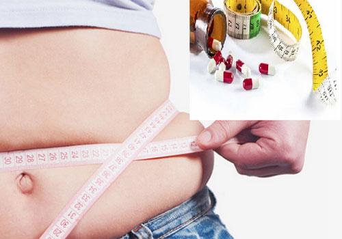 Thuốc giảm cân có gây tiêu chảy, vô sinh, suy thận không?