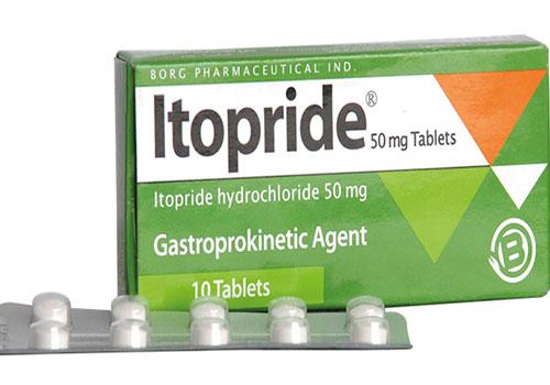Thuốc Itopride: Giá bao nhiêu, Công dụng, Cách sử dụng