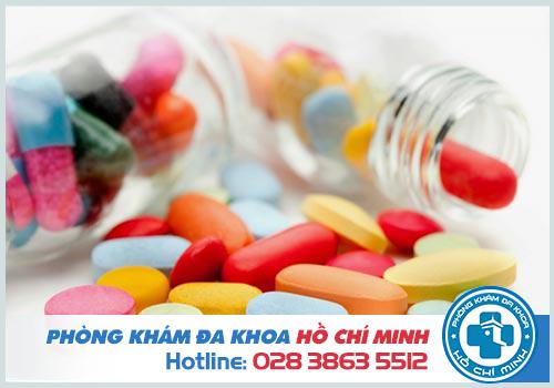 Thuốc làm ngưng kinh nguyệt tạm thời là thuốc gì và Mua ở đâu