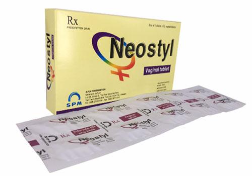 Thuốc Neostyl trị bệnh gì, Cách dùng, Giá tiền, Mua ở đâu?