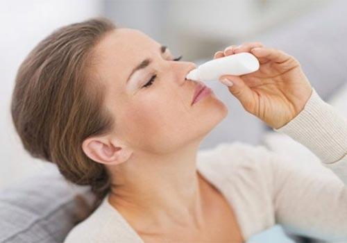 Thuốc nhỏ mũi iliadin: Công dụng, Liều lượng, Cách sử dụng