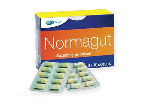 Thuốc Normagut là thuốc gì? Công dụng & Liều dùng