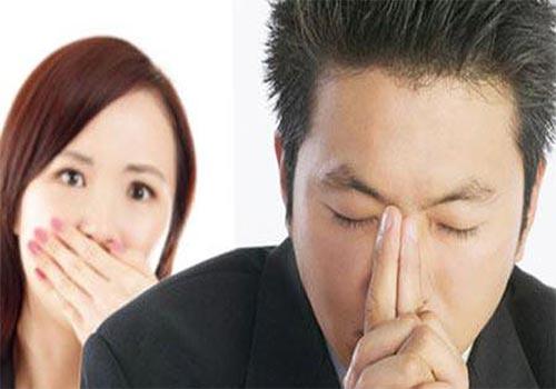 Tinh trùng có mùi hôi là bị gì? Cách chữa trị?