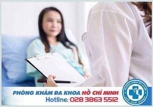 Top 10 phòng khám đa khoa ở Gò Vấp