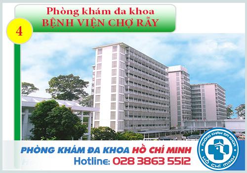 Top 10 Phòng khám đa khoa ở TPHCM uy tín chất lượng nhất hiện nay