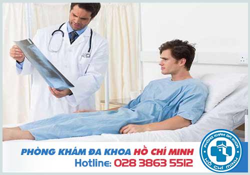 Top 10 Phòng khám nam khoa ở Cà Mau chất lượng uy tín nhất