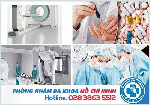 Top 10 Phòng khám nam khoa ở Đắk Nông chất lượng uy tín nhất