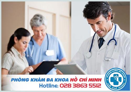 Top 10 Phòng khám Nam Khoa ở Điện Biên có bác sĩ nam khoa giỏi