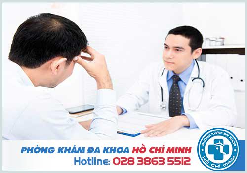 Top 10 Phòng khám nam khoa ở Gia Lai chất lượng uy tín nhất