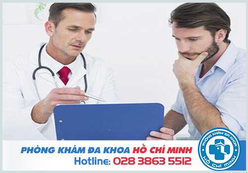 Top 10 Phòng khám nam khoa ở Hưng Yên chất lượng uy tín nhất