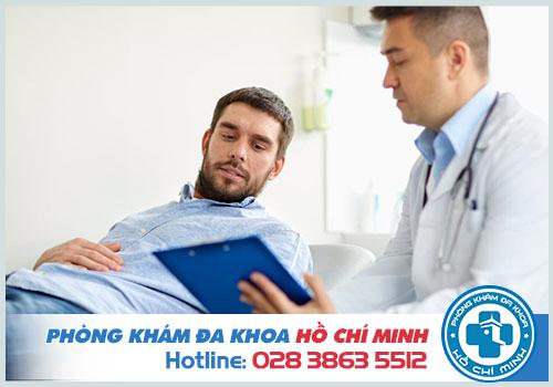 Top 10 Phòng khám Nam Khoa ở Lạng Sơn có bác sĩ nam khoa giỏi