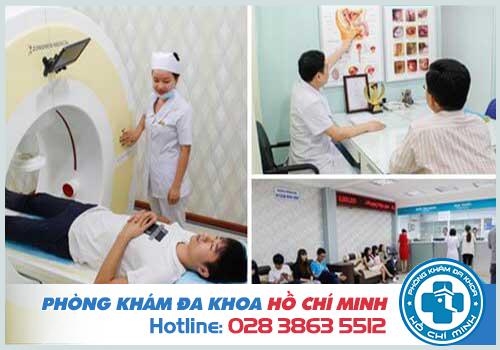 Top 10 Phòng khám nam khoa ở Lào Cai chất lượng uy tín nhất