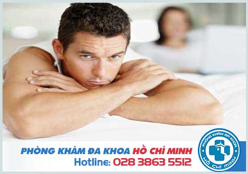 Top 10 Phòng khám nam khoa ở Nam Định uy tín chất lượng nhất