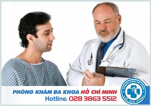 Top 10 Phòng khám nam khoa ở Ninh Bình uy tín chất lượng nhất
