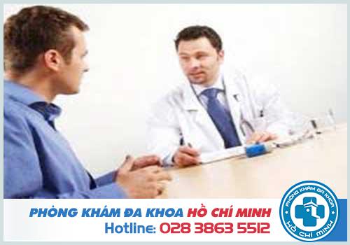 Top 10 Phòng khám nam khoa ở Thái Bình uy tín chất lượng nhất