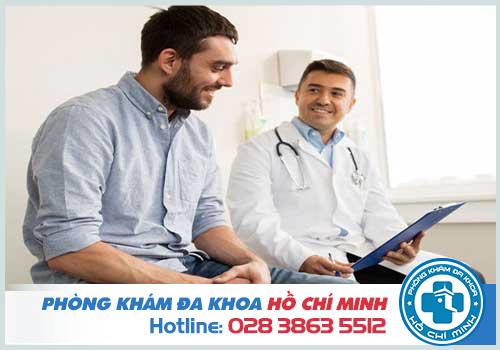 Top 10 Phòng khám nam khoa ở Thanh Hóa uy tín chất lượng nhất