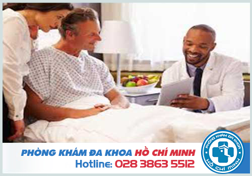 Top 10 Phòng khám nam khoa tại Trà Vinh uy tín chất lượng nhất