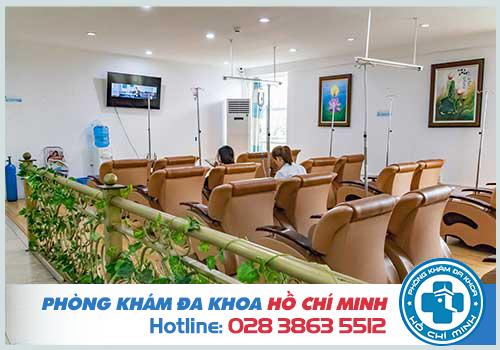 Top 10 Phòng khám Phụ khoa Bình Thuận nổi tiếng uy tín
