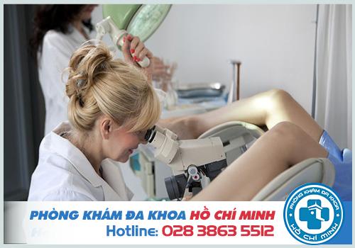 Top 10 Phòng khám phụ khoa ở Đà Nẵng uy tín chất lượng nhất