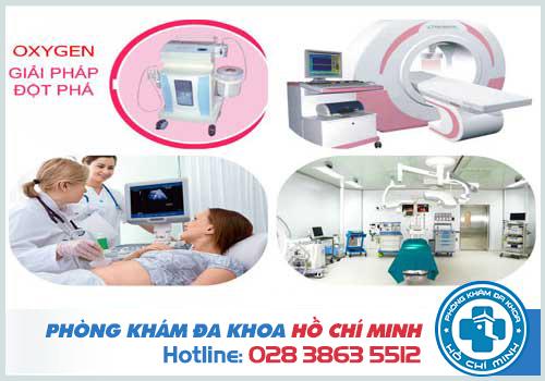 Top 10 Phòng khám Phụ khoa ở Đắk Nông có bác sĩ phụ khoa giỏi