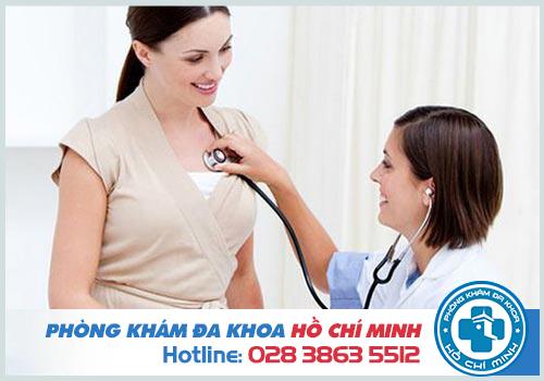 Top 10 Phòng khám Phụ Khoa ở Điện Biên tốt nhất có bác sĩ phụ khoa giỏi