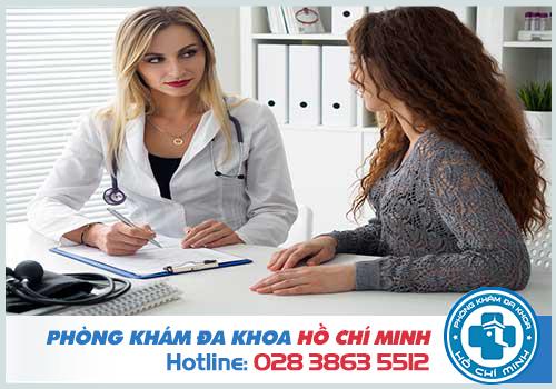 Top 10 Phòng khám Phụ khoa ở Gia Lai có bác sĩ phụ khoa giỏi