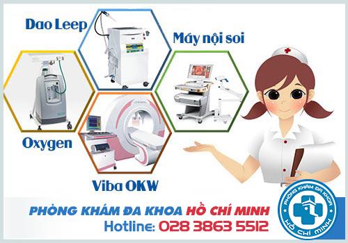 Top 10 Phòng khám Phụ khoa ở Huế có bác sĩ phụ khoa giỏi