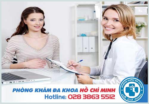 Top 10 Phòng khám Phụ khoa ở Hưng Yên có bác sĩ phụ khoa giỏi