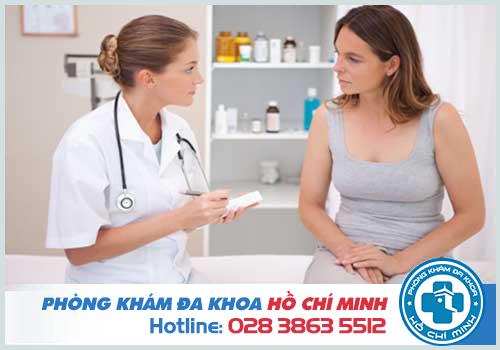 Top 10 Phòng khám Phụ khoa ở Lào Cai có bác sĩ phụ khoa giỏi